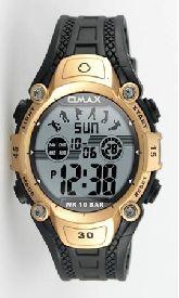 Часы наручные DP05U-G1 OMAX