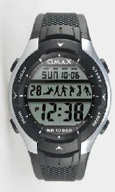 Часы наручные DP06I-R1 OMAX