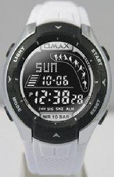 Часы наручные DP06J-H OMAX