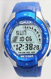 Часы наручные DP06Q-H OMAX