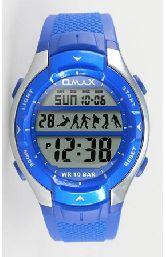 Часы наручные DP06Q-R1 OMAX