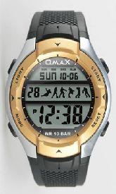 Часы наручные DP06U-R1 OMAX