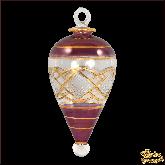 Ёлочное украшение из Египта Harmony