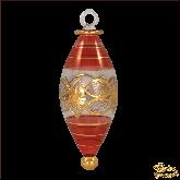 Ёлочное украшение из Египта Royal красный