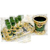 Элитный набор для шампанского