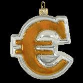 Ёлочная игрушка из Польши Евро