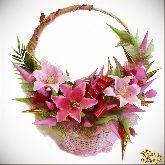 Букет цветов Гарем