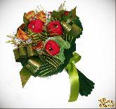 Букет цветов Герда