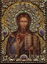 Икона, Господь Вседержитель