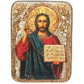 Господа Иисуса Христа, Аналойная икона, 21 Х29