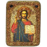 Господа Иисуса Христа, Подарочная икона, 15 Х20