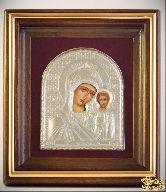 Икона Божией Матери, вариант 2