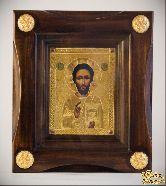 Икона Иисус Спаситель, вариант 2