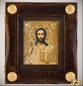 Икона Иисус Спаситель, вариант 4