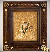 Икона Божией Матери, вариант 4