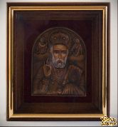Икона Николай Чудотворец, вариант 1