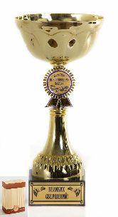 Кубок подарочный Чаша с эмблемой Великих свершений