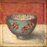 Чаша, картина, Модерн натюрморт №40