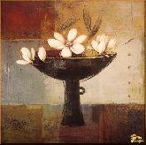 Нежность, картина, Модерн натюрморт №53