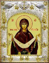 Икона Божьей Матери Покров (И)