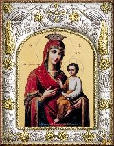 Икона Божьей Матери Скоропослушница