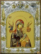 Икона Божьей Матери Страстная