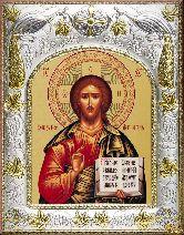 Икона Спаситель Вседержитель (И)