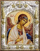 Икона Ангел Хранитель (М)