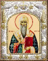 Икона именная Алексий, митрополит Московский