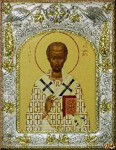 Икона именная Иоанн Златоуст