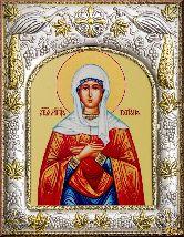 Икона именная Татьяна