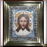 Икона Спас Нерукотворный ручная работа