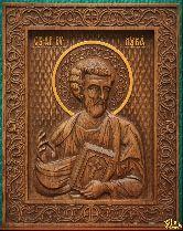 Икона Святой Апостол Евангелист Лука