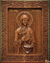 Икона Святая Мученица Параскева