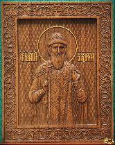 Икона Святой Равноапостольный Князь Владимир (И)