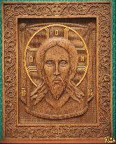 Икона Спас Нерукотворный (И)