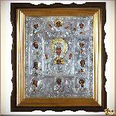 Икона Знамение (Курская коренная)