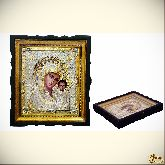 Икона Казанская Божья Матерь