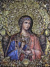 Икона Ангел-хранитель (И)