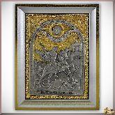 Икона православная Георгий Победоносец