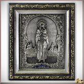 Икона православная Матрона Московская