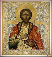 Икона св. Князя Александра Невского