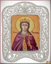 Икона Великомученица Екатерина Александрийская
