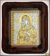 Икона Божьей Матери Феодоровская