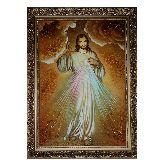 Икона Образ Иисус Милосердный