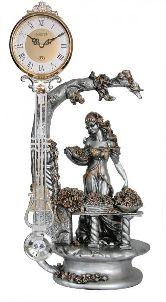 Часы скульптурные К4627-3 ВОСТОК