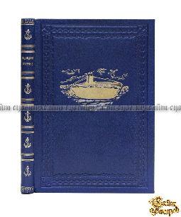 Старая книга Подводное плавание. История подводного плавания, современные успехи техники субмарин и значение