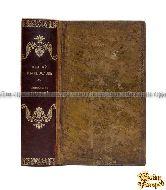 Конволют из трех религиозных изданий с гравюрами середины XIX века