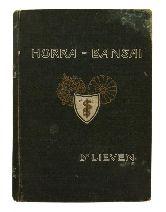 Hurra-Bansai: Erlebnisse Eines Arztes Während Des Russisch-Japanischen Feldzuges von Dr. H. Lieven (На немецком языке)