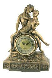 Часы скульптурные К4504-1 ВОСТОК
